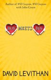Boy Meets Boy (eBook, ePUB)