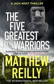 The Five Greatest Warriors (eBook, ePUB)