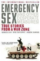 Emergency Sex (And Other Desperate Measures) (eBook, ePUB)