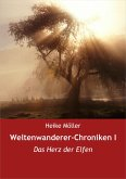 Weltenwanderer-Chroniken I (eBook, ePUB)