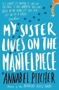 My Sister Lives on the Mantelpiece (eBook, ePUB) - Pitcher, Annabel