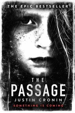 The Passage (eBook, ePUB) - Cronin, Justin