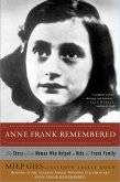 Anne Frank Remembered (eBook, ePUB)