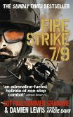 Fire Strike 7/9 (eBook, ePUB)