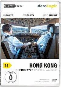 PilotsEYE.tv 11. Hongkong