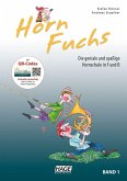 Horn Fuchs, m. Audio-CD