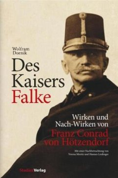 Des Kaisers Falke - Dornik, Wolfram