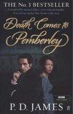 Death Comes to Pemberley. TV Tie-In