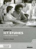 English for Information & Communication Technologies Teacher's Book