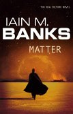 Matter (eBook, ePUB)