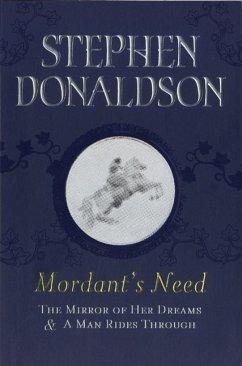 Mordant's Need (eBook, ePUB) - Donaldson, Stephen