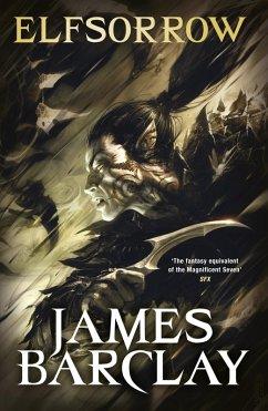 Elfsorrow (eBook, ePUB) - Barclay, James