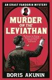 Murder on the Leviathan (eBook, ePUB)