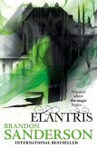 Elantris (eBook, ePUB)