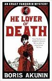 He Lover of Death (eBook, ePUB)