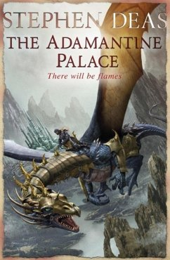 The Adamantine Palace (eBook, ePUB)