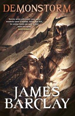 Demonstorm (eBook, ePUB) - Barclay, James