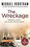 The Wreckage (eBook, ePUB)