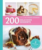 Hamlyn All Colour Cookery: 200 Delicious Desserts (eBook, ePUB)