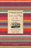Love And War In The Pyrenees (eBook, ePUB)