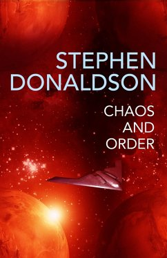 Chaos and Order (eBook, ePUB) - Donaldson, Stephen