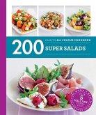 Hamlyn All Colour Cookery: 200 Super Salads (eBook, ePUB)