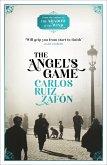 The Angel's Game (eBook, ePUB)