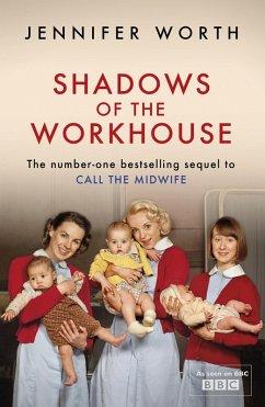 Shadows Of The Workhouse (eBook, ePUB) - Worth, Jennifer