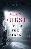 Spies of the Balkans (eBook, ePUB)