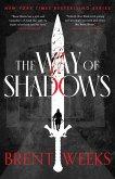 The Way Of Shadows (eBook, ePUB)