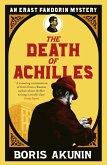 The Death of Achilles (eBook, ePUB)