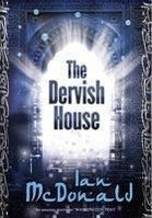 The Dervish House (eBook, ePUB)