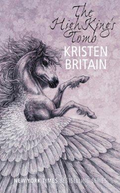 The High King's Tomb (eBook, ePUB) - Britain, Kristen