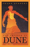 God Emperor Of Dune (eBook, ePUB)