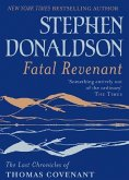 Fatal Revenant (eBook, ePUB)