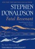 Fatal Revenant (eBook, ePUB)