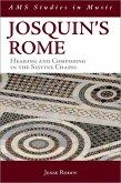 Josquin's Rome (eBook, PDF)