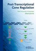 Posttranscriptional Gene Regulation (eBook, PDF)