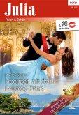 Hochzeit mit dem Playboy-Prinz (eBook, ePUB)