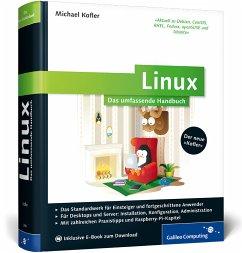 Linux - Kofler, Michael