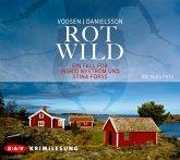 Rotwild / Ingrid Nyström & Stina Forss Bd.2 (MP3-Download)