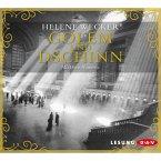 Golem und Dschinn (MP3-Download)