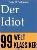 Der Idiot (eBook, PDF)