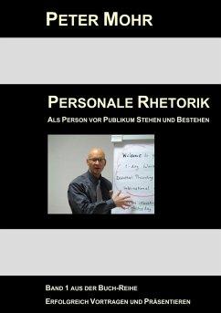 Personale Rhetorik (eBook, ePUB)