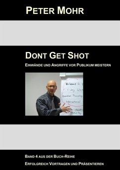 Dont Get Shot (eBook, ePUB)