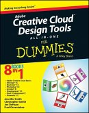 Adobe Creative Cloud Design Tools All-in-One For Dummies (eBook, PDF)