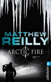 Arctic Fire / Scarecrow Bd.5 (eBook, ePUB)