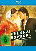 Chennai Express (+ DVD)