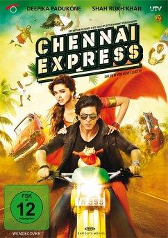 Chennai Express (Einzel-Disc)