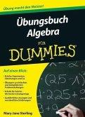 Übungsbuch Algebra für Dummies (eBook, ePUB)